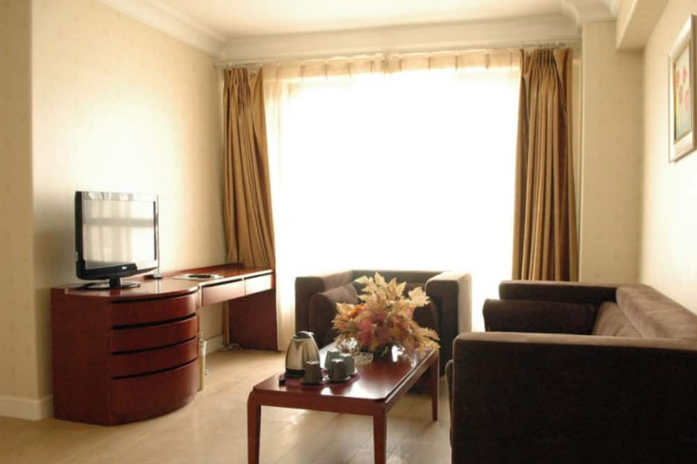 Family Suite - Room