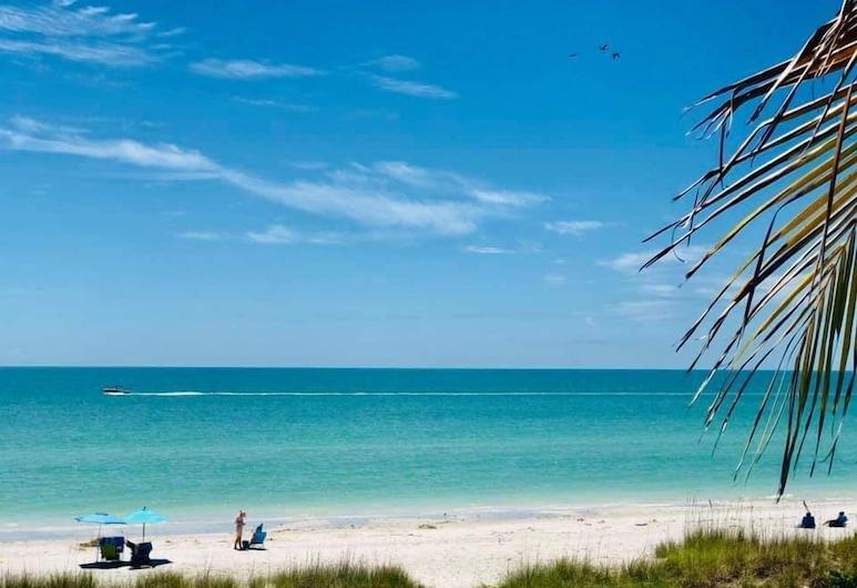 Sanibel Siesta On The Beach Unit 102 2 Bedroom Condo, Sanibel, Condominio, 2 habitaciones, Playa
