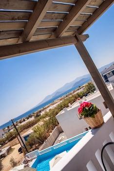 Bild vom Melidron Luxury Hotel & Suites in Naxos