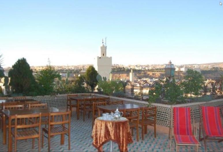 Hotel Jardin Public, Fes
