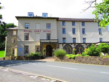 Picture of Royal Goat Hotel in Caernarfon