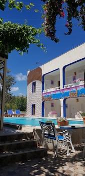 Bodrum bölgesindeki Hakan Hotel resmi