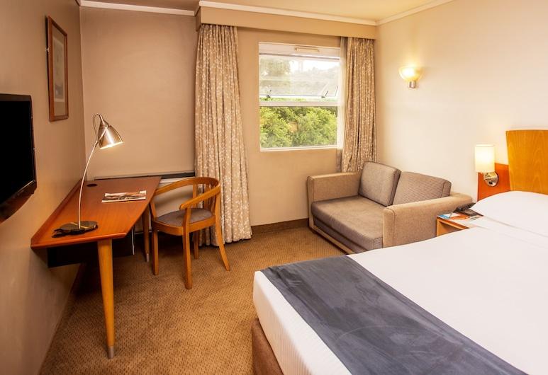 StayEasy Pretoria, Pretoria, Double Room, 1 Double Bed, Guest Room