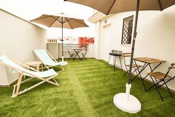 Gambar Letmalaga Comfort Studio di Malaga
