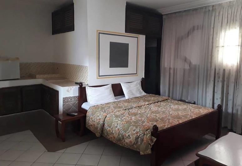 Hotel Residence Seven 7, Abidjan