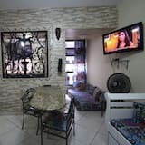 Standard Apartment, 2 Bedrooms - In-Room Dining