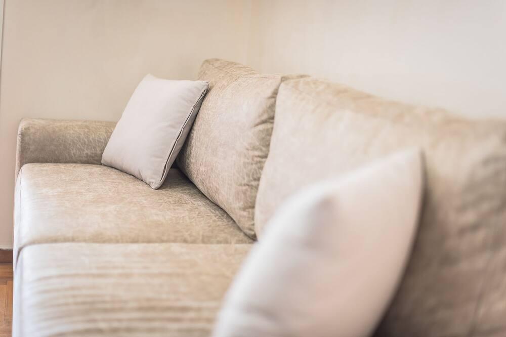 Departamento (Victoria Super Paradise floor 5) - Sala de estar