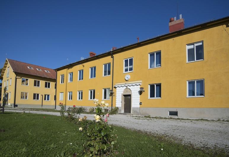 STF Östra Flygeln Bunge Vandrarhem, Fårösund