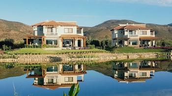 Φωτογραφία του El Cielo Winery and Resort, By Karisma, Valle de Guadalupe