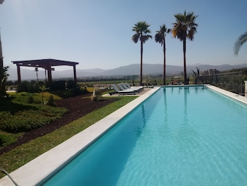 Slika: El Cielo Winery and Resort, By Karisma ‒ Valle de Guadalupe