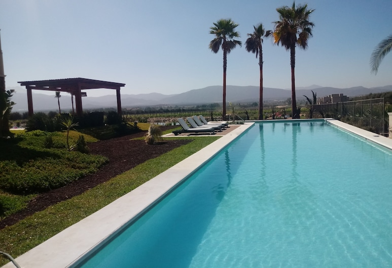 El Cielo Winery and Resort, By Karisma, Valle de Guadalupe, Outdoor Pool