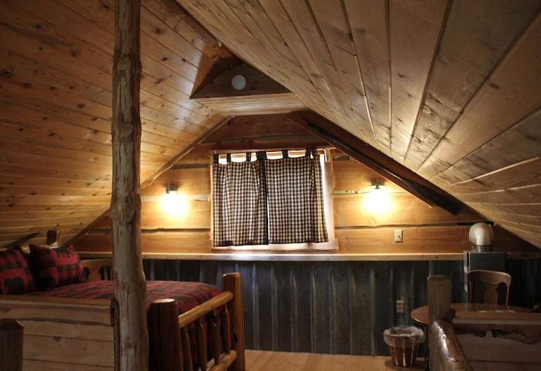Sugar Loaf Lodge & Cabins, Anaconda, Interiér
