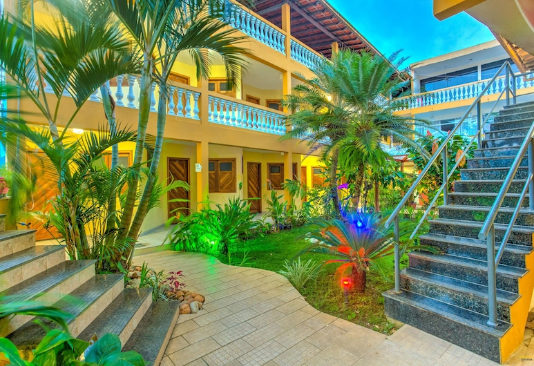 Pousada Raisis, Itacare, Interior Hotel