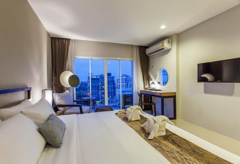 Hug Nimman Hotel, Chiang Mai, Supreme Double Room, Værelse