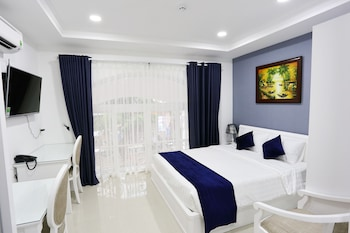 Picture of Sabina Hotel & Apartment in Ho Chi Minh in Ho Chi Minh City