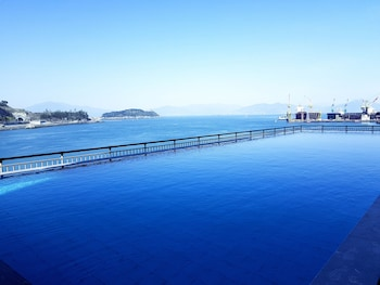 Picture of Hotel Haven in Yeosu