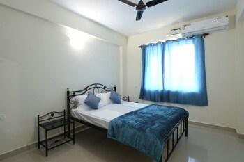 Picture of TripThrill Silva 2BHK Apartment in Varca