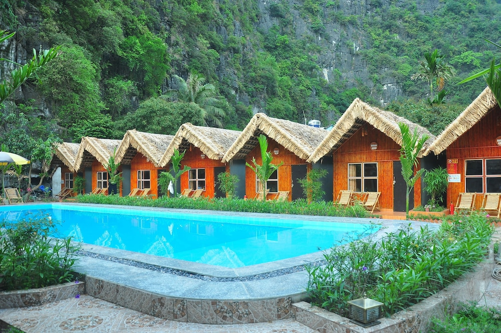 Tam Coc Valley Bungalow in Ninh Binh - Hotels.com