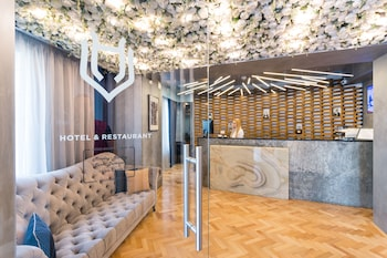 Bild vom Venis Boutique Residence in Bukarest