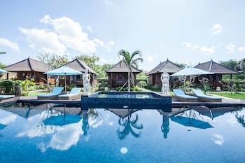 Picture of The Cubang Huts Lembongan in Lembongan Island