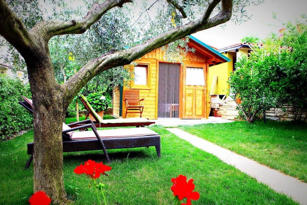 Бунгало, з видом на сад - Номер