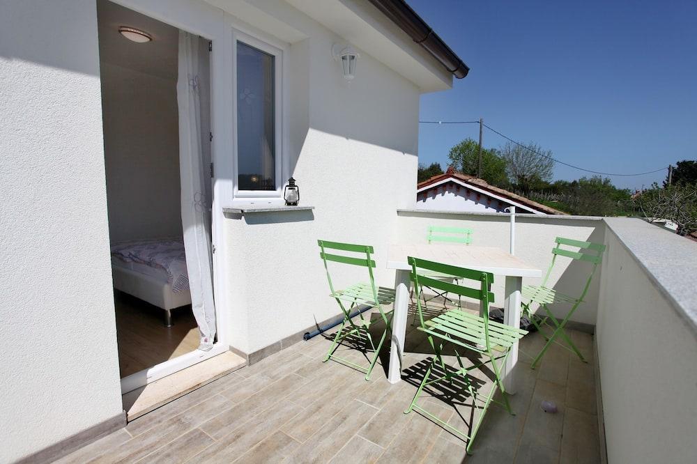 Apartment, Sea View - Terrace/Patio
