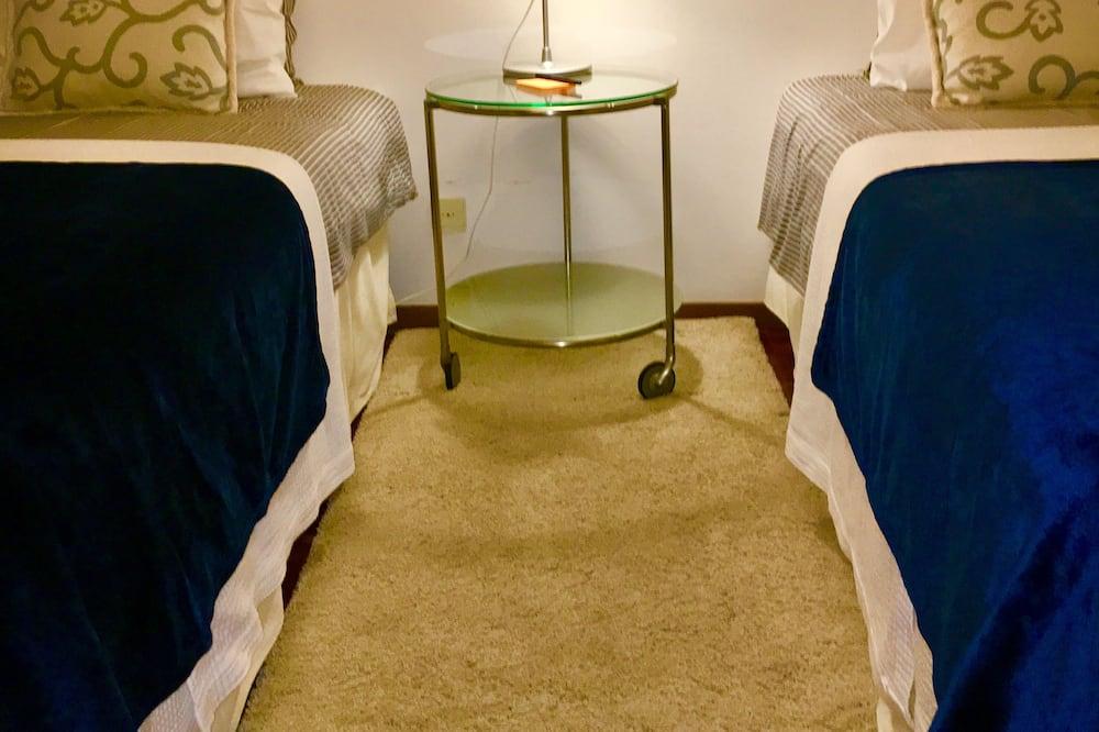 Apart Daire, 2 Yatak Odası, Şehir Manzaralı - Odada Yemek Servisi