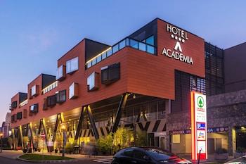 Bild vom Hotel Academia in Zagreb