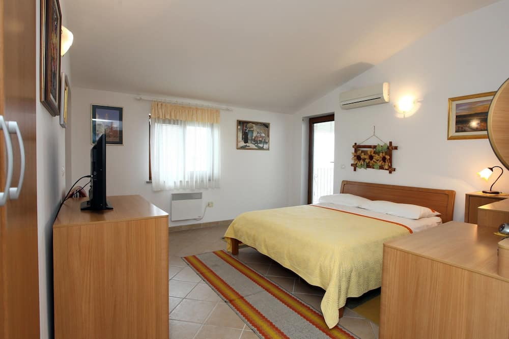 Apartment, Sea View - Guest Room