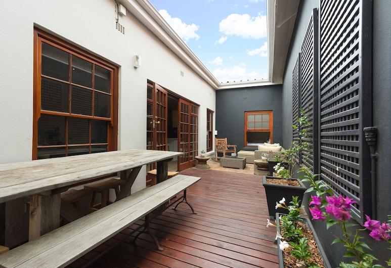 Vesperdene Mews 2, Cape Town, Terrace/Patio