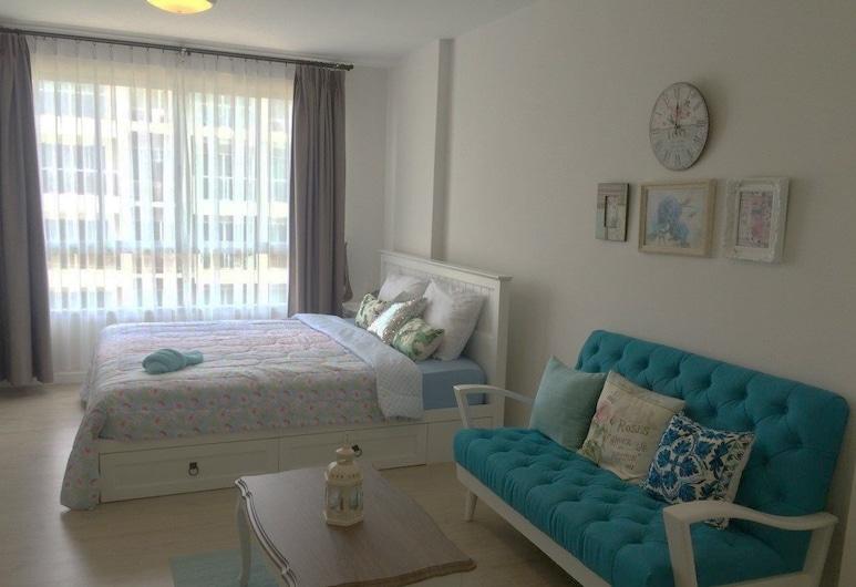 華欣班檳普公寓式客房酒店, 華欣