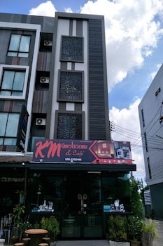 Picture of KM Guest Rooms in Kathu