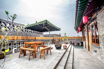 Last minute-tilbud i Jinzhong