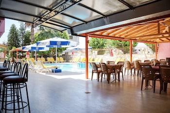 תמונה של Victoria Princess Apart Hotel בסידה