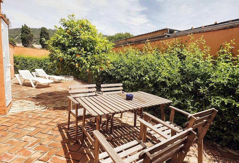 Hotel Madreselva, Barbate, Suite, Terrasse/Patio