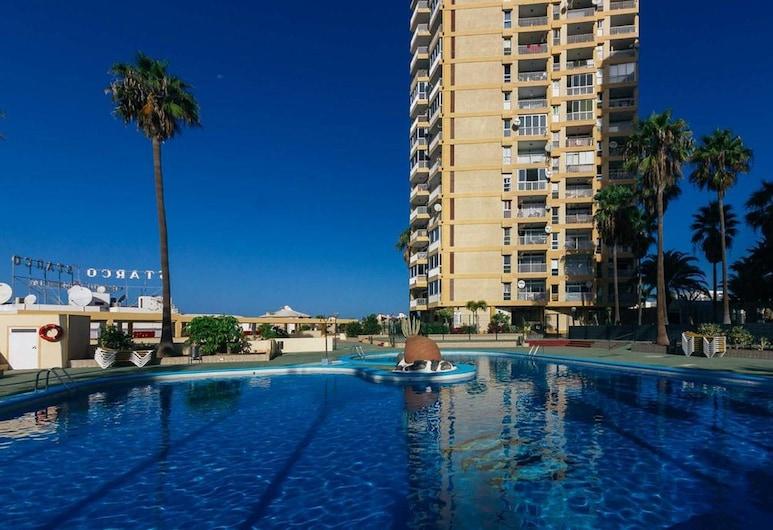 Apartamento Sereno, Arona, Piscina al aire libre