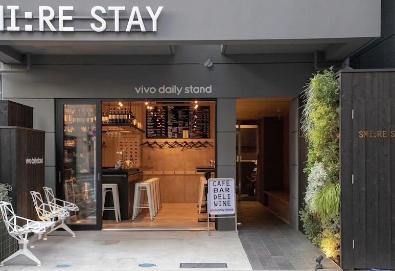 Smi:re Stay Oshiage, Tokyo