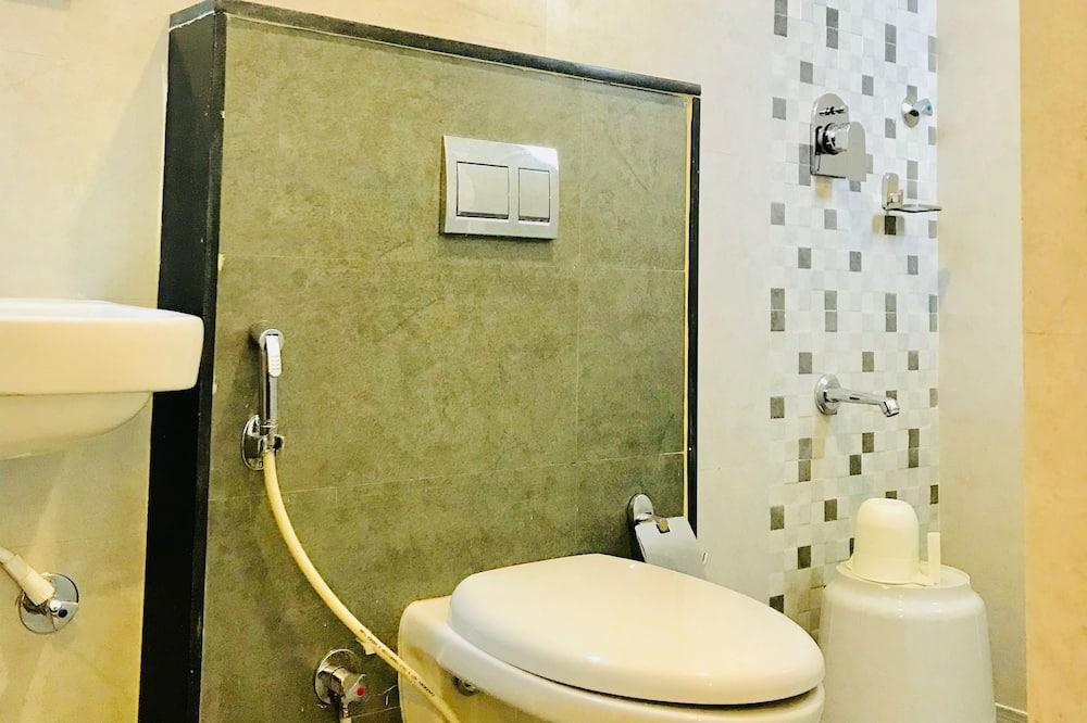 Suite Keluarga, 2 Tempat Tidur Queen - Kamar mandi