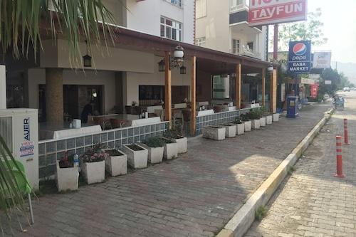 泰風飯店/