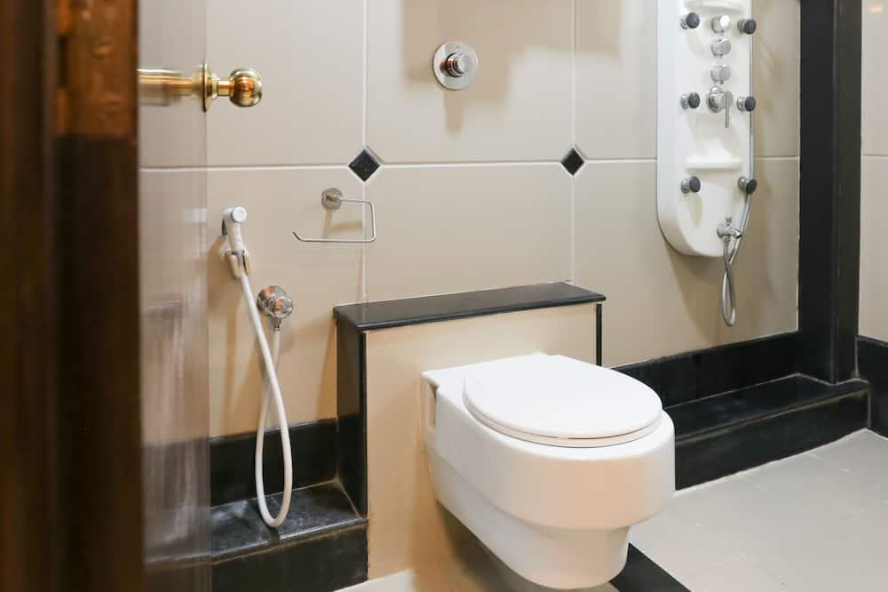 標準客房 - 浴室