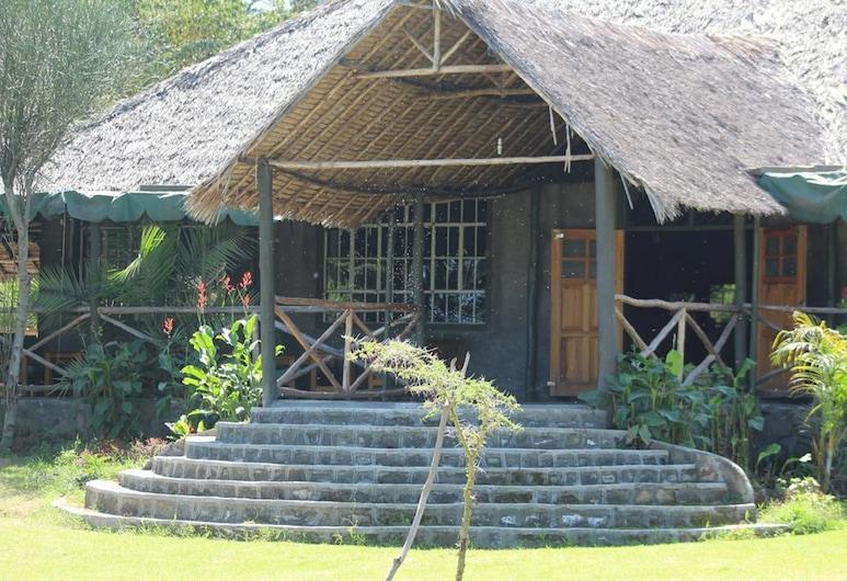 Cactus Eco Camp and Lodge, Gilgil, Exteriör