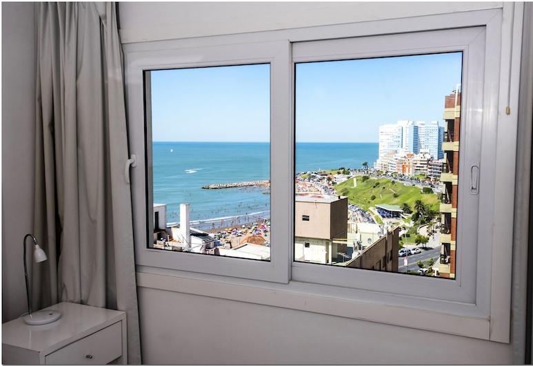 DeptosVip Rivas, Mar del Plata, Premium-huoneisto, 2 makuuhuonetta, Näkymä huoneesta