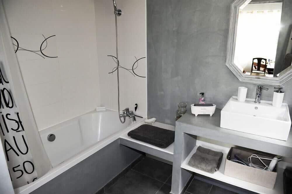 套房, 獨立浴室 (Magnolia) - 浴室