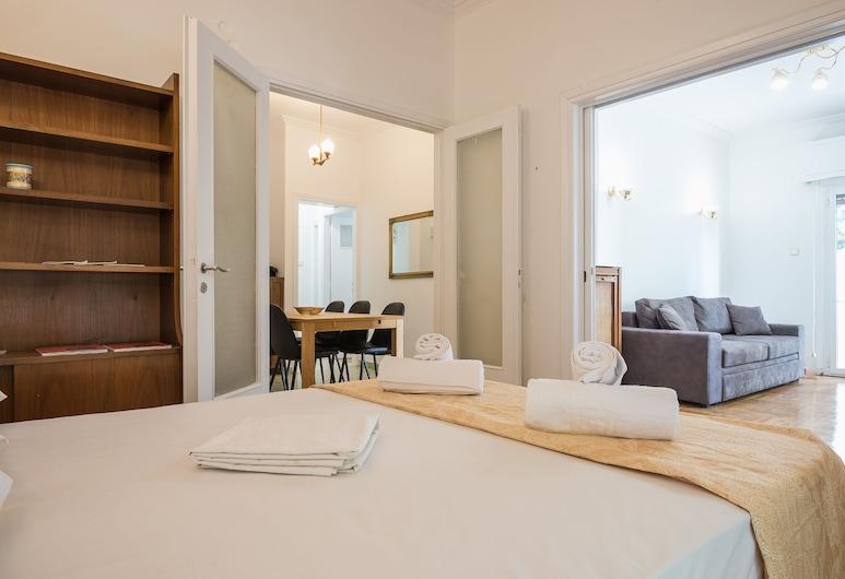 ヴィクトリア ベスト アパートメント, アテネ, アパートメント (Victoria Best Apartments near metro), 部屋
