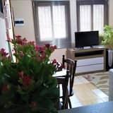 Standard Apartment - Living Room