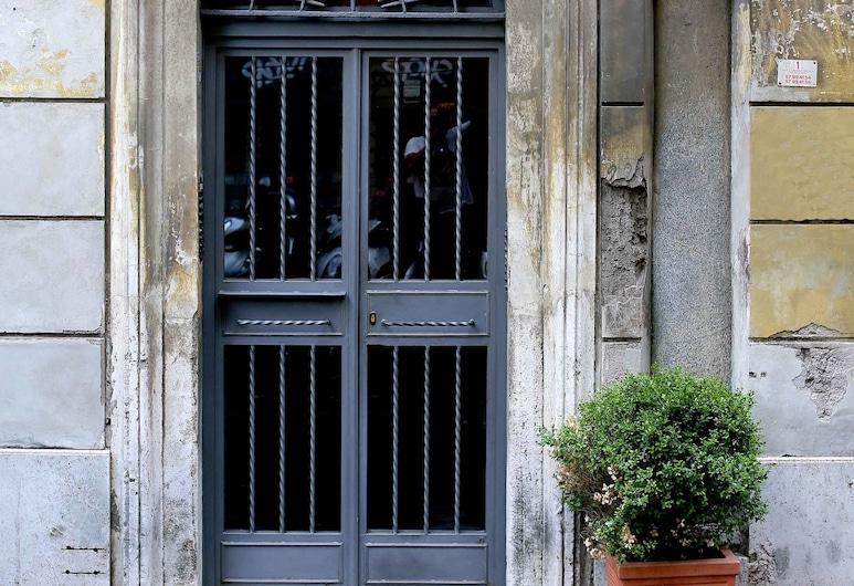 Home2Rome - Trastevere Sonnino, Rome