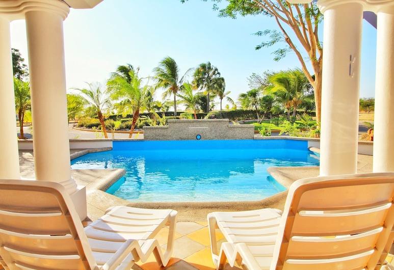 Casa Pacifica Gran Pacifica Resort, Villa El Carmen