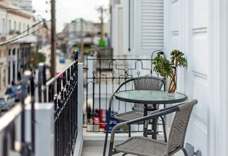 CASA 1926, Chania, Apartment, Balcony