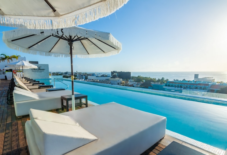 The Fives Downtown Hotel & Residences - All Senses Inclusive, Playa del Carmen