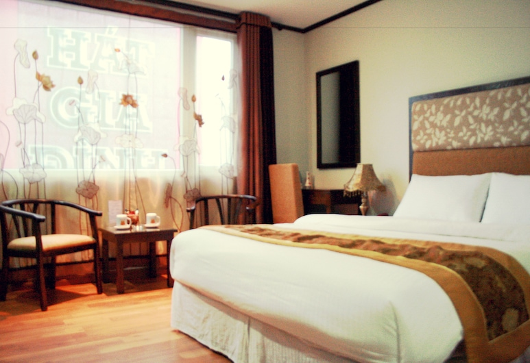Hoang Anh 3 Hotel, Hanoi, Single Room, Guest Room